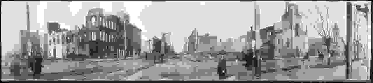 Dayton Flood 1913