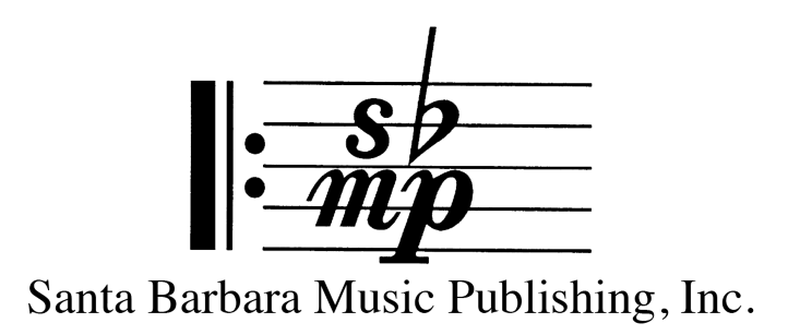 Santa Barbara Music Publishing