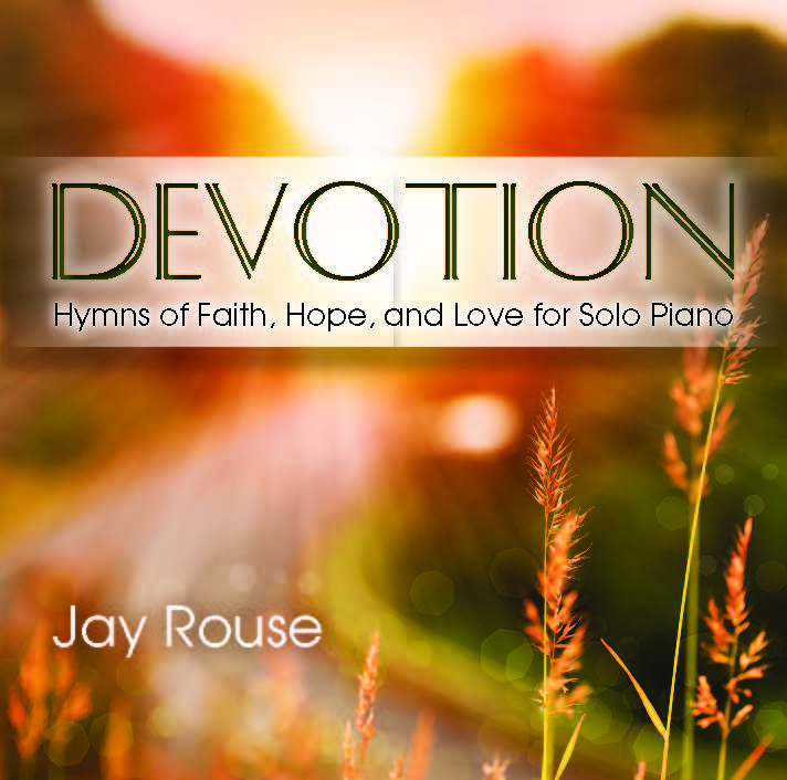 Devotion - Listening CD