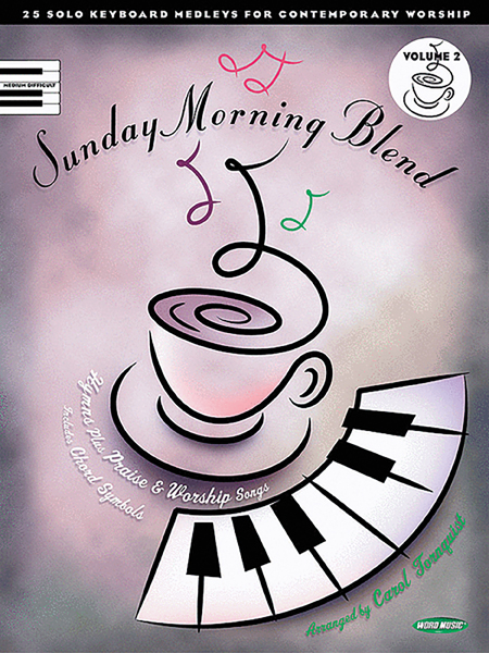 Sunday Morning Blend V2