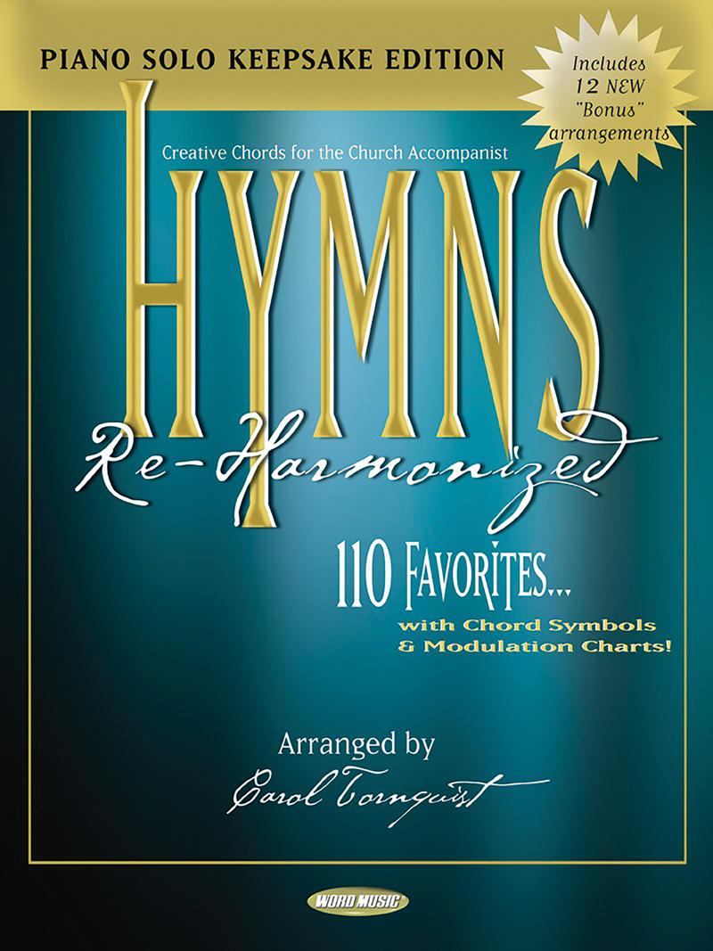 Hymns Re Harmonized Keepsake Edition