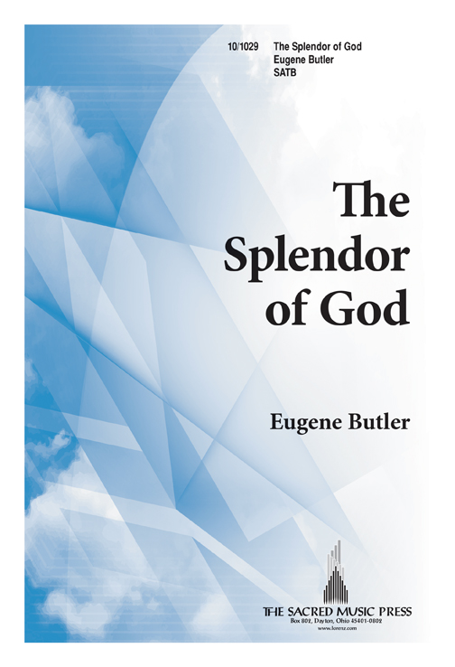The Splendor of God