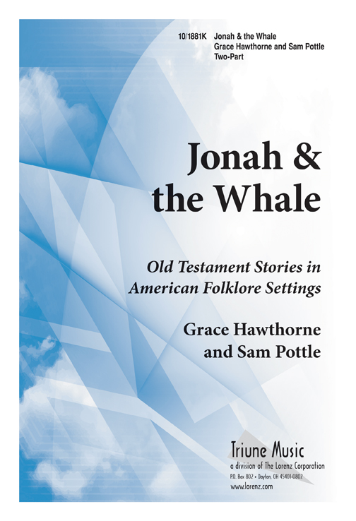 Five-Minute Musicals: Jonah and the Whale
