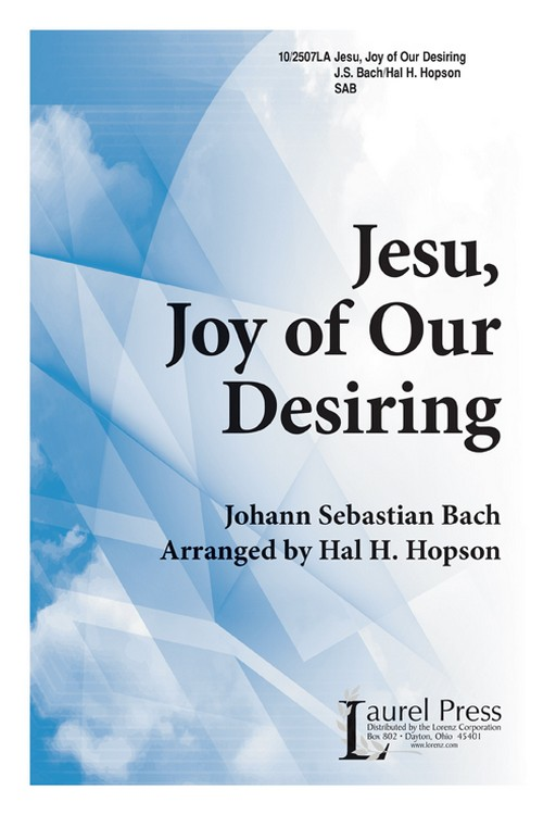 Jesu, Joy of our Desiring