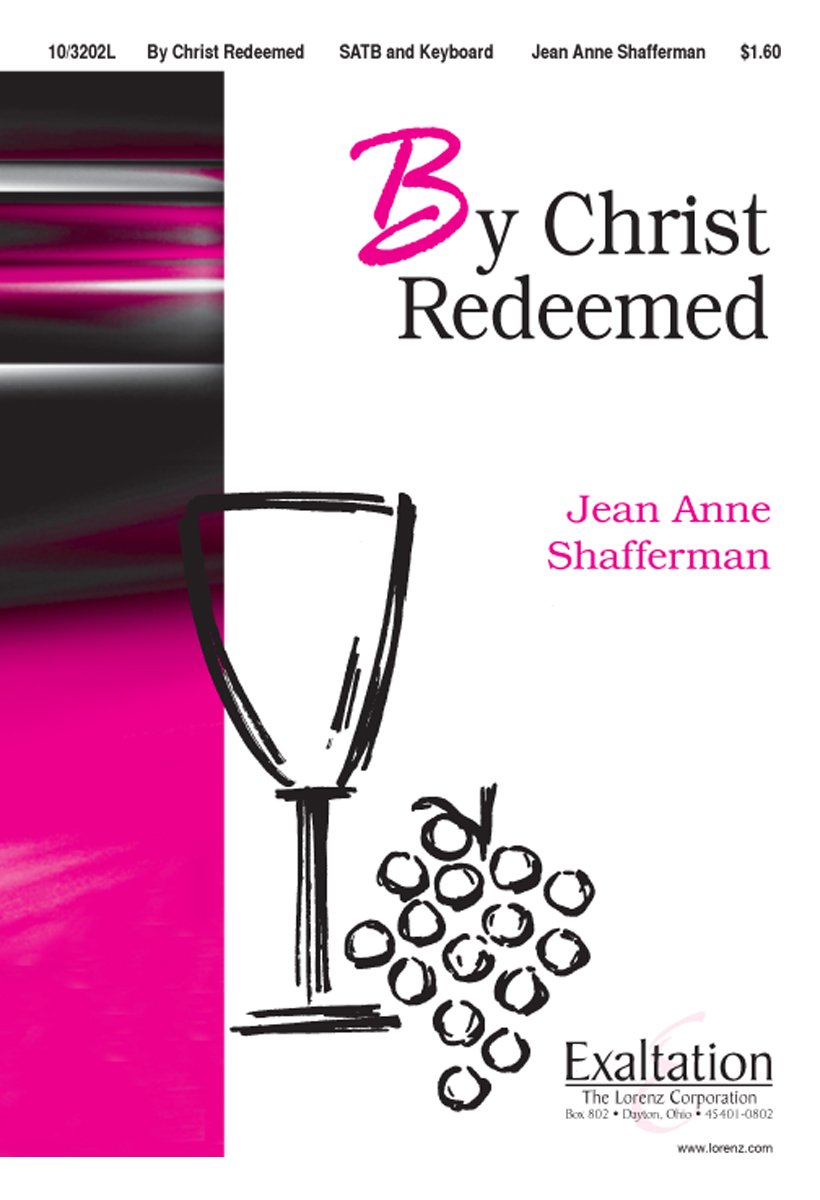 By Christ Redeemed