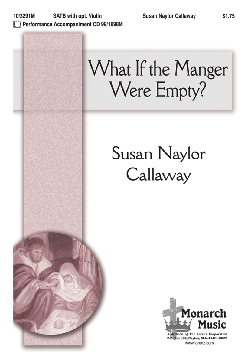 What If the Manger Were Empty?