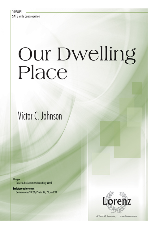 Our Dwelling Place