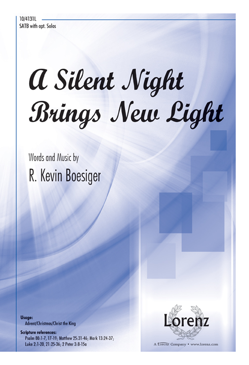 A Silent Night Brings New Light