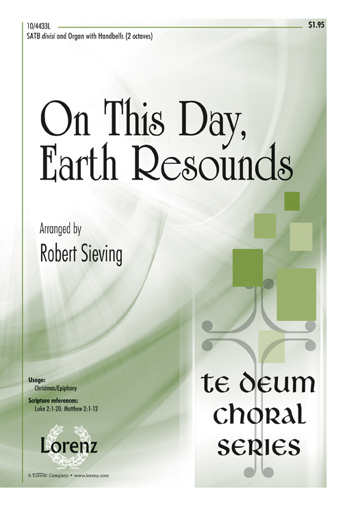 On This Day, Earth Resounds