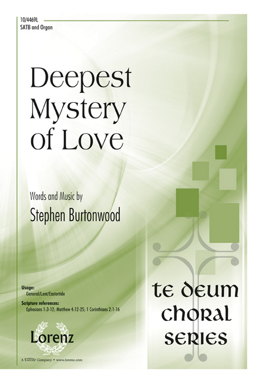 Deepest Mystery of Love