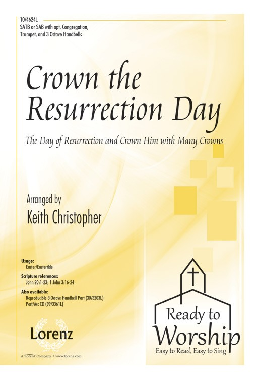 Crown the Resurrection Day
