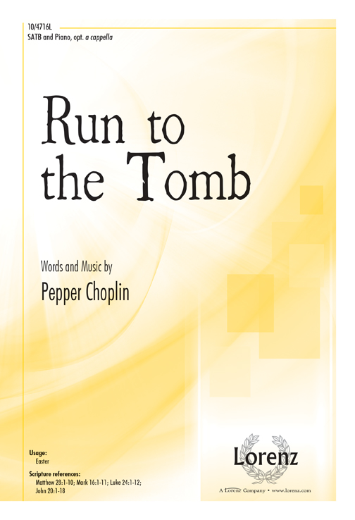 Run to the Tomb