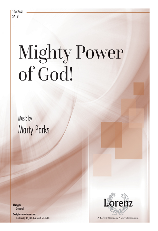 Mighty Power of God!