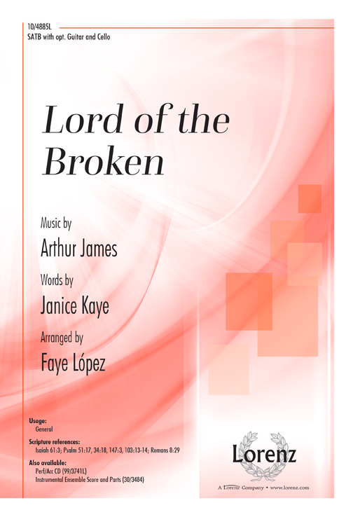 Lord of the Broken