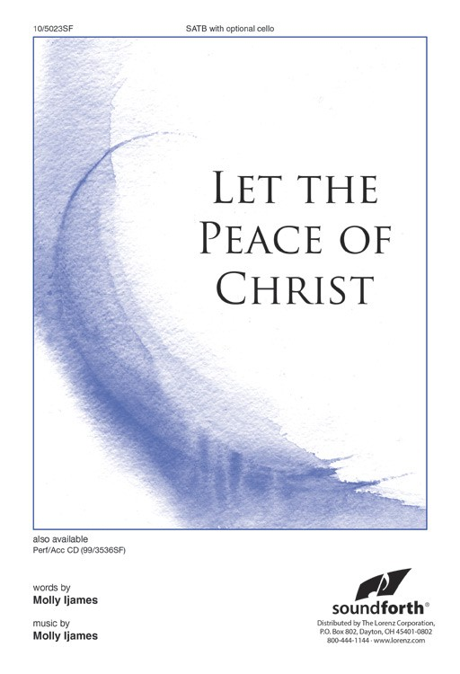 Let the Peace of Christ