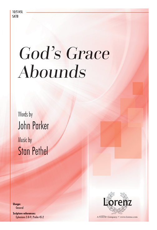 God's Grace Abounds