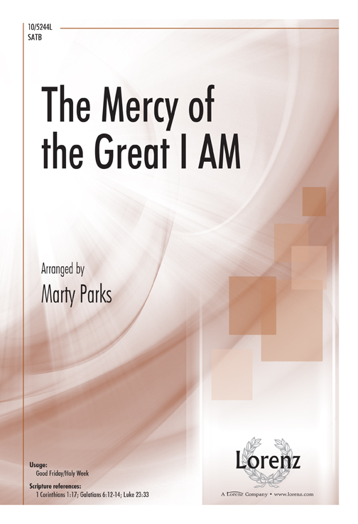 The Mercy of the Great I AM