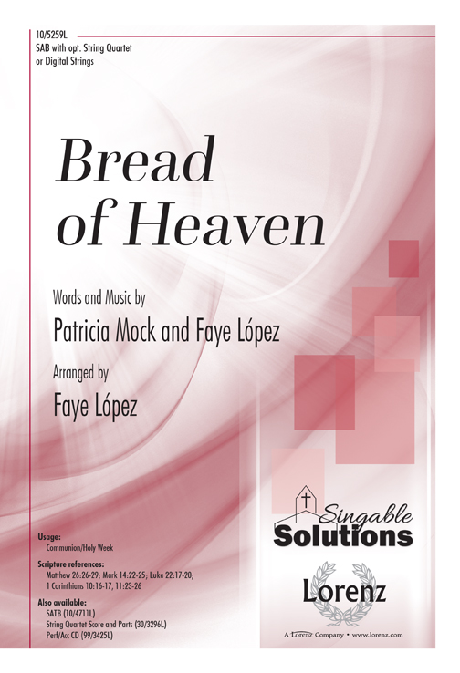 Bread of Heaven