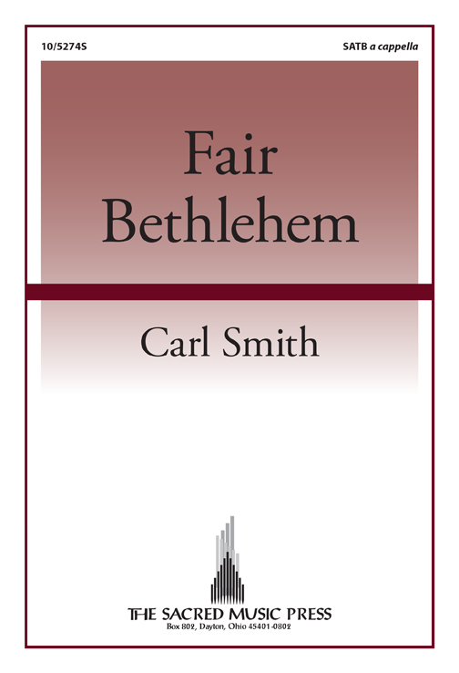 Fair Bethlehem