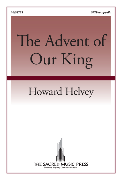 The Advent of Our King