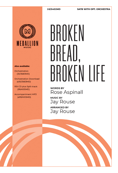 Broken Bread, Broken Life