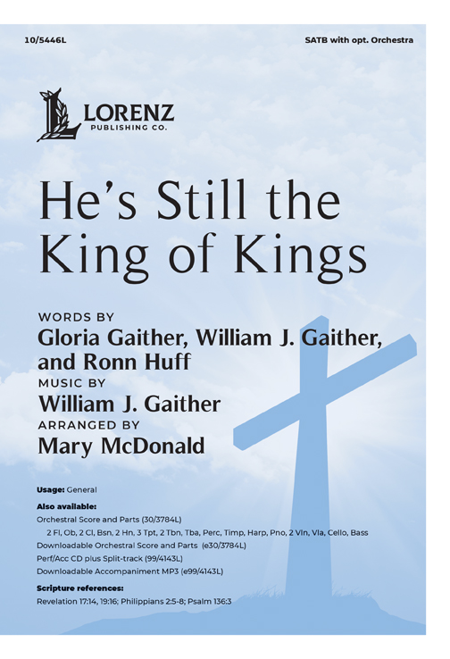 He's Still the King of Kings