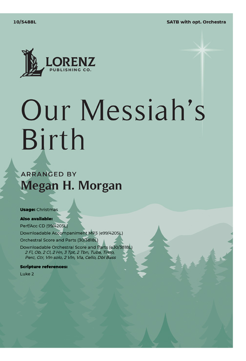 Our Messiah's Birth