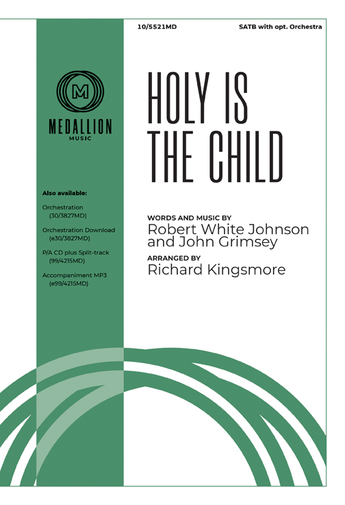 Holy Is the Child