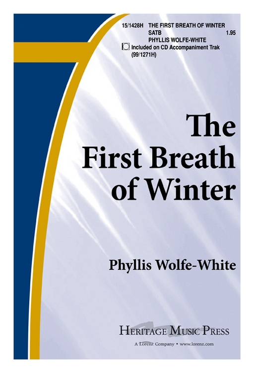 The First Breath of Winter