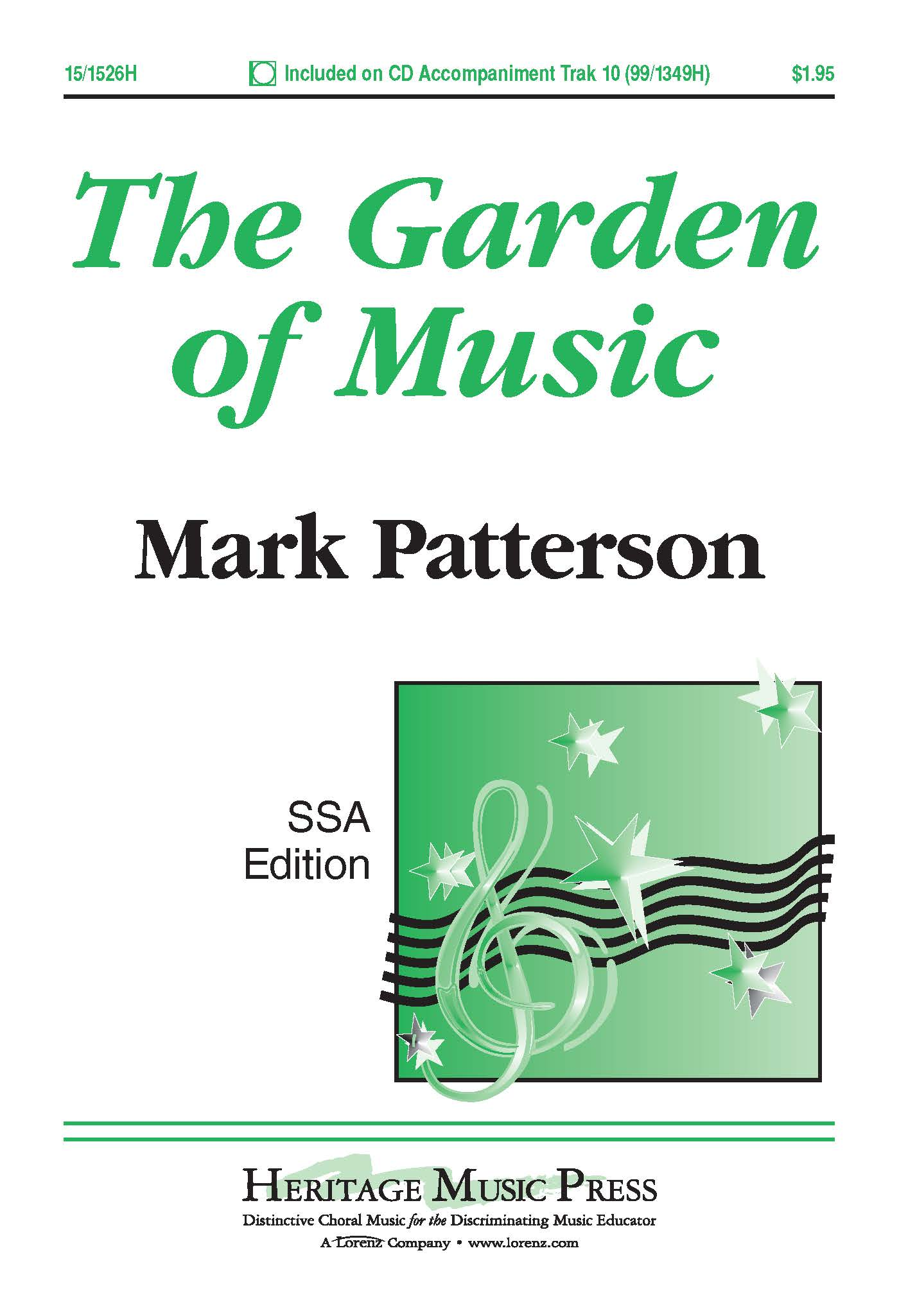 The Garden of Music