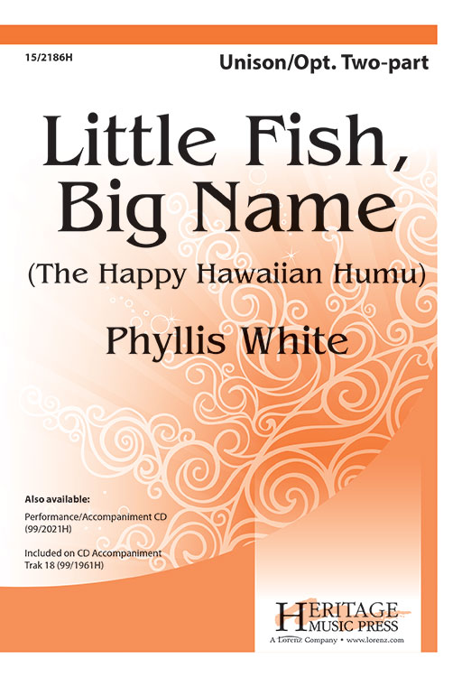 Little Fish, Big Name (The Happy Hawaiian Humu)