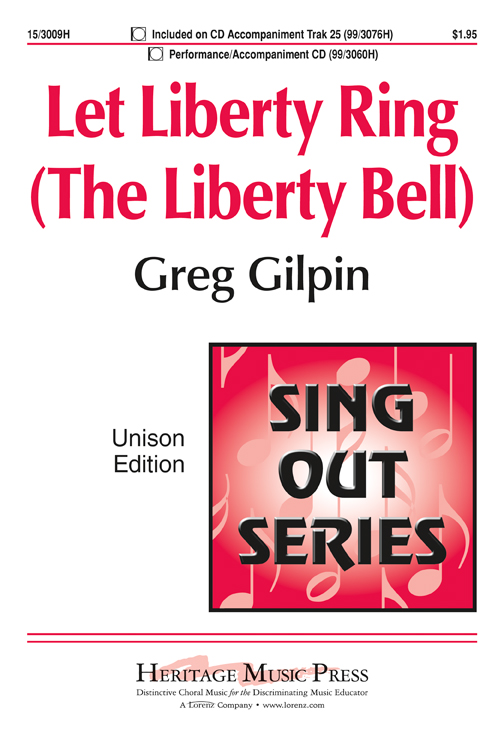 Let Liberty Ring