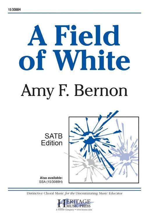 A Field of White