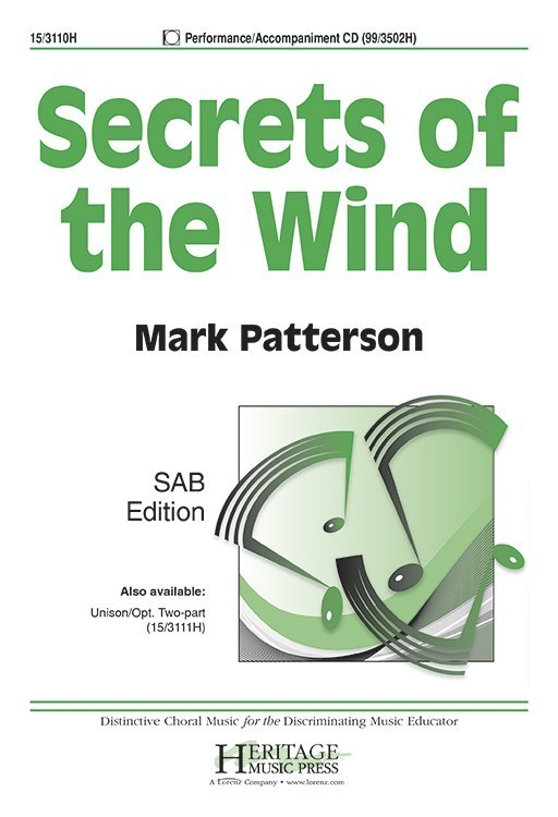 Secrets of the Wind