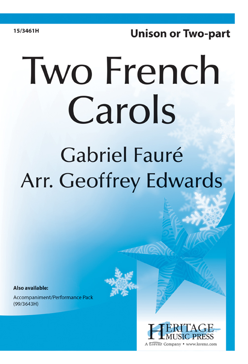 Two French Carols