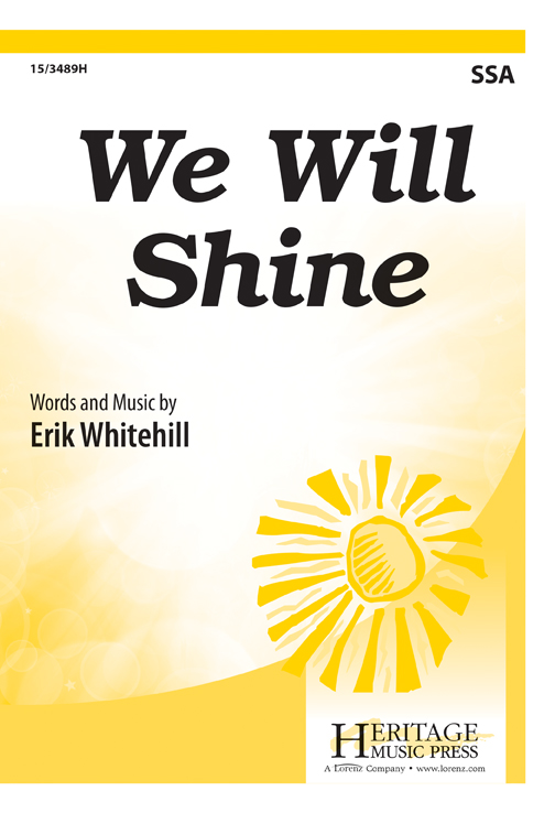 We Will Shine