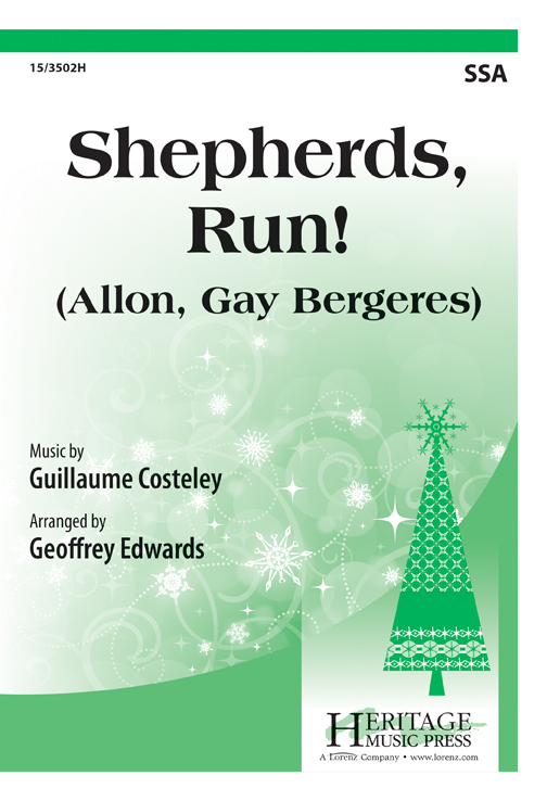 Shepherds, Run!