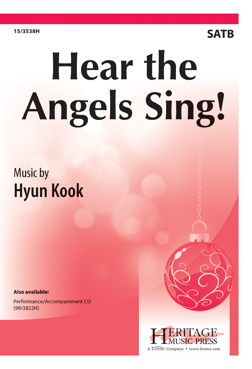 Hear the Angels Sing!