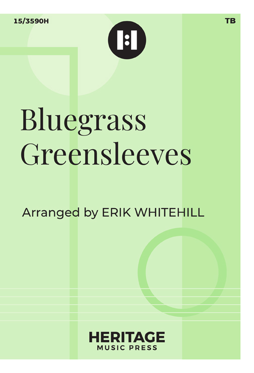 Bluegrass Greensleeves