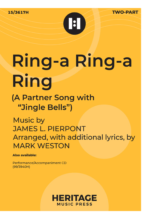 Ring-a Ring-a Ring