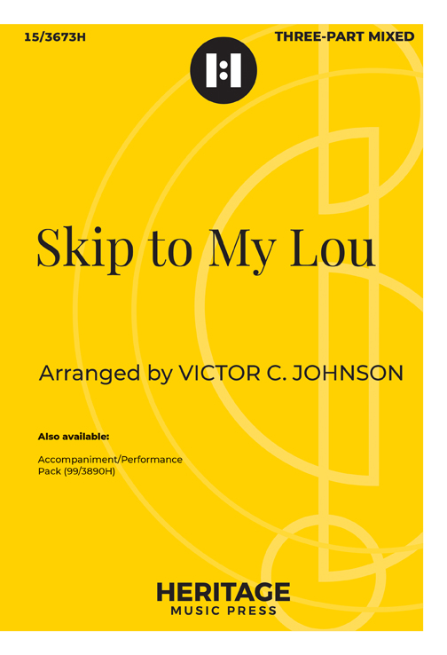 Skip to My Lou