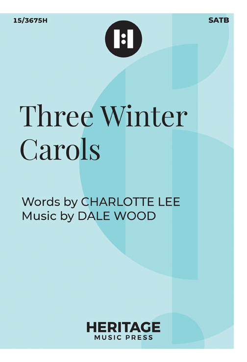 Three Winter Carols