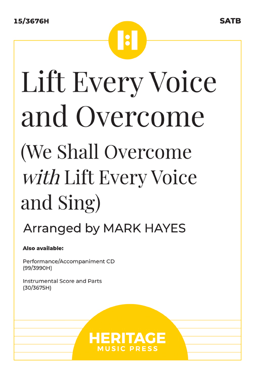 Lift Every Voice and Overcome