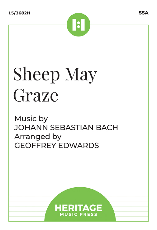 Sheep May Graze