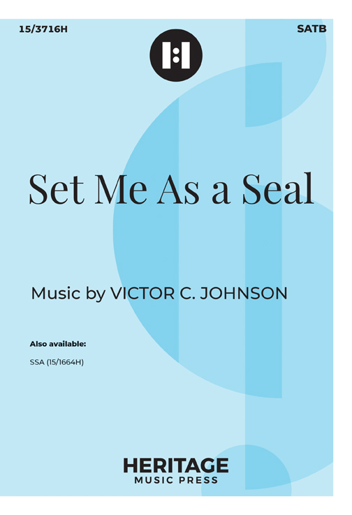 Set Me As a Seal
