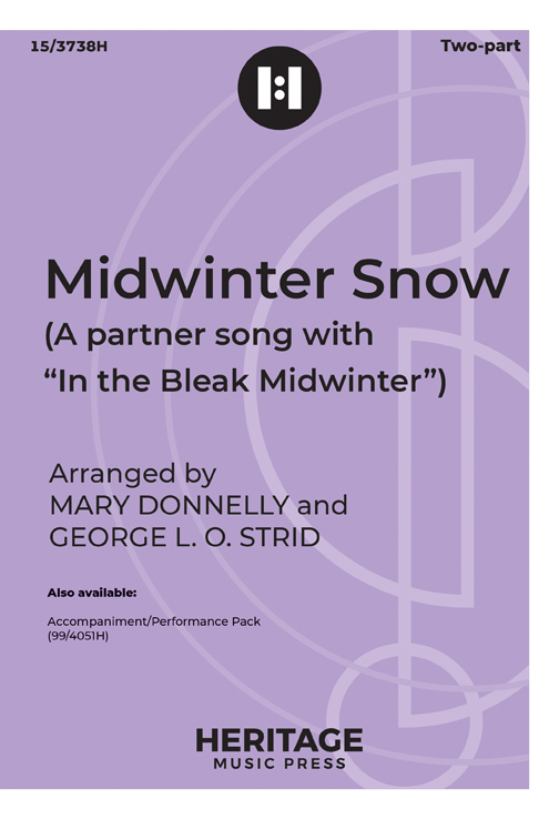Midwinter Snow