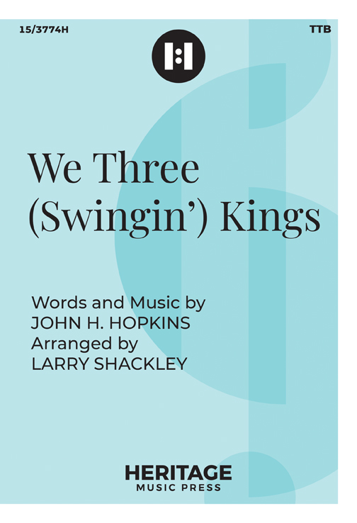 We Three (Swingin') Kings