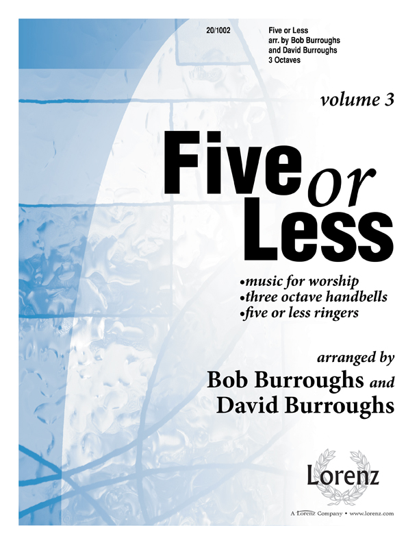 Five or Less Vol III