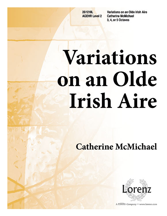Variations on an Olde Irish Aire