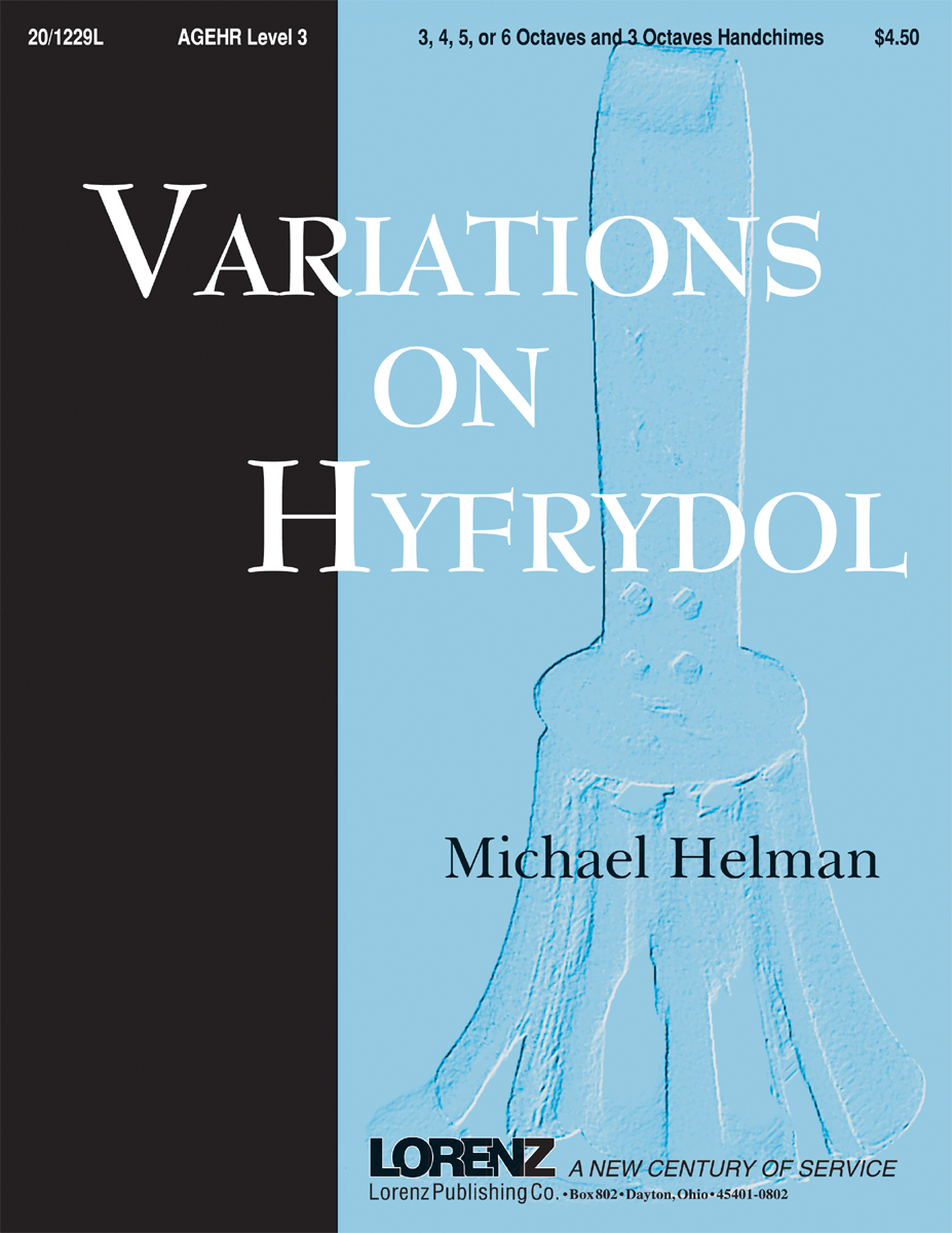 "Variations on ""Hyfrydol"""